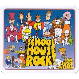 Various Artists - Schoolhouse Rock!