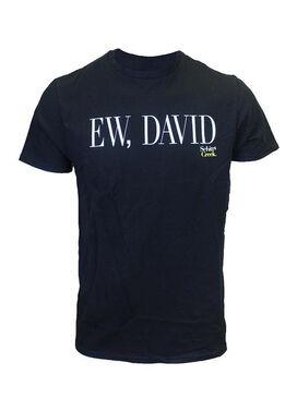 Schitt's Creek - Ew, David T-Shirt