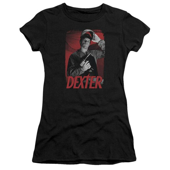 Dexter See Saw Premium Bella Junior Sheer Jersey