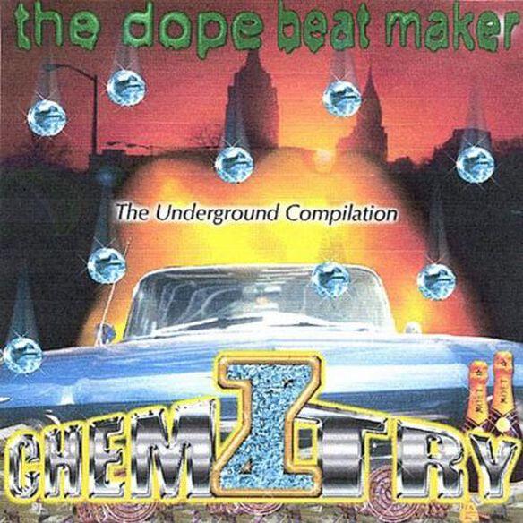 Underground Compilation (Cdr)