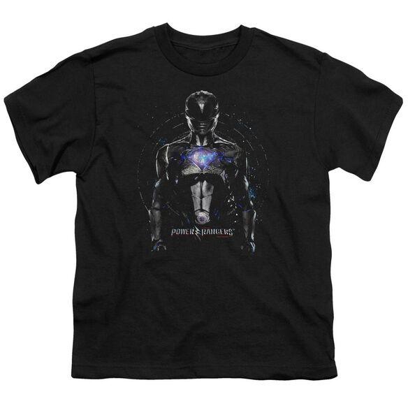Power Rangers Ranger Short Sleeve Youth T-Shirt