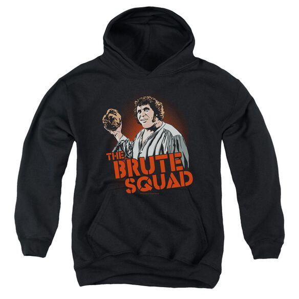 Princess Bride Brute Squad Youth Pull Over Hoodie