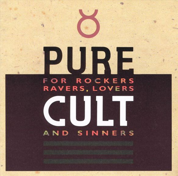 Pure Cult For Rockers 896