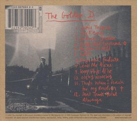 Graham Coxon - Golden D