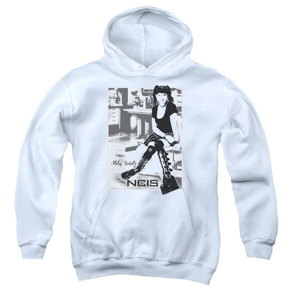 Ncis Relax Youth Pull Over Hoodie