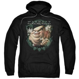 Warrant Stinking Rich Adult Pull Over Hoodie