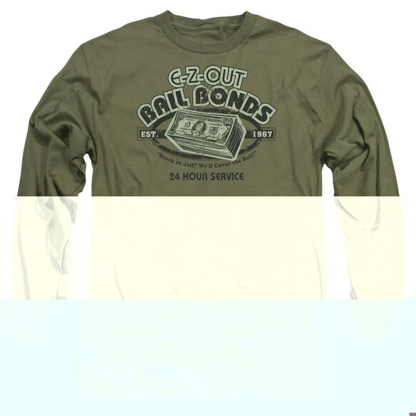 E- ADULT T-Shirt