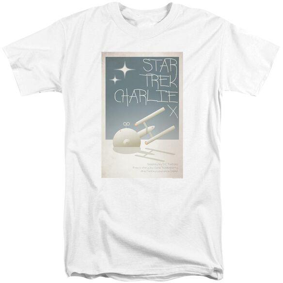 Star Trek Tos Episode Short Sleeve Adult Tall T-Shirt