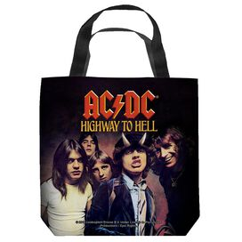 Acdc Highway Tote