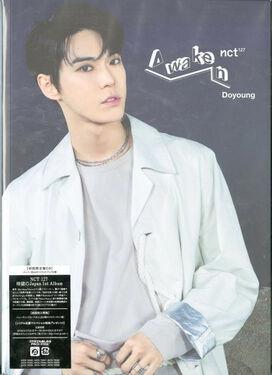 Nct 127 - Awaken (Doyoung Version)