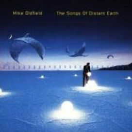 Mike Oldfield - Songs of Distant Earth