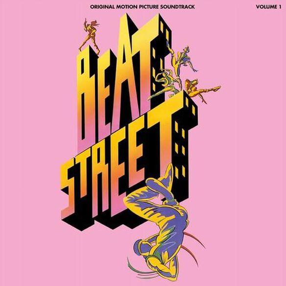 Beat Street / O.S.T. (Hol)