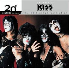 Kiss - 20th Century Masters: Millennium Collection