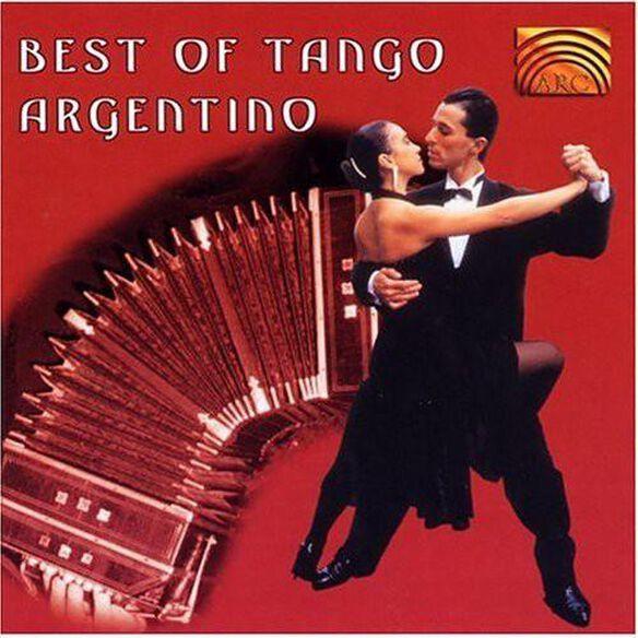 Best Of Tango Argentino / Various
