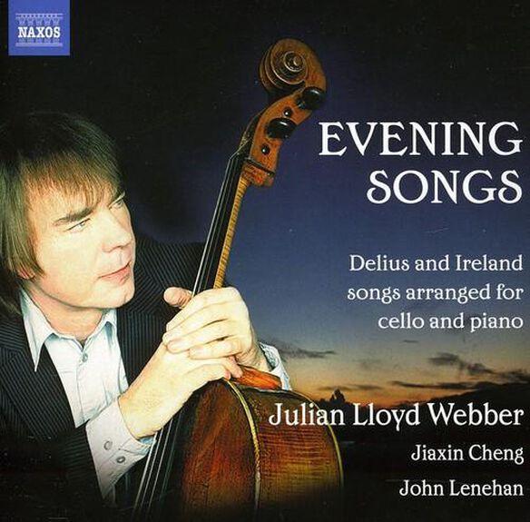 Evening Songs For Cello & Piano