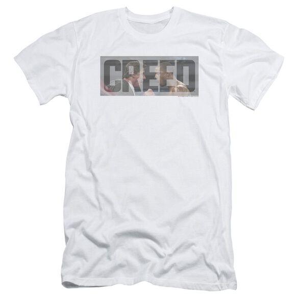 Creed Pep Talk Short Sleeve Adult T-Shirt