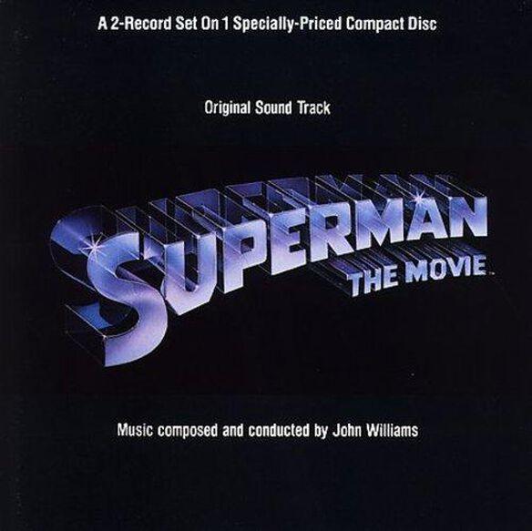 Superman / O.S.T.