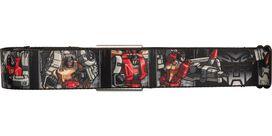 Transformers Classic Toon Dinobots Seatbelt Belt