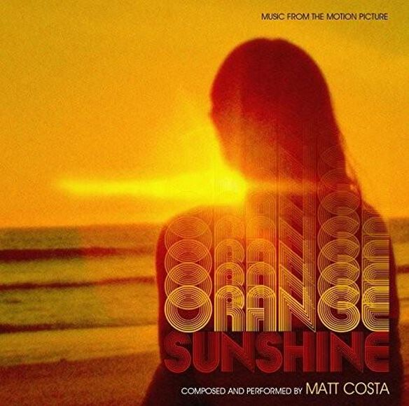 Orange Sunshine Music From The Motion Picture