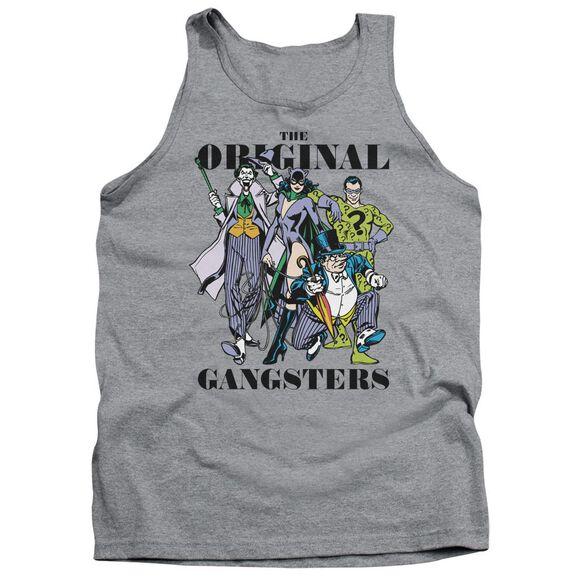 Dc Original Gangsters Adult Tank Athletic