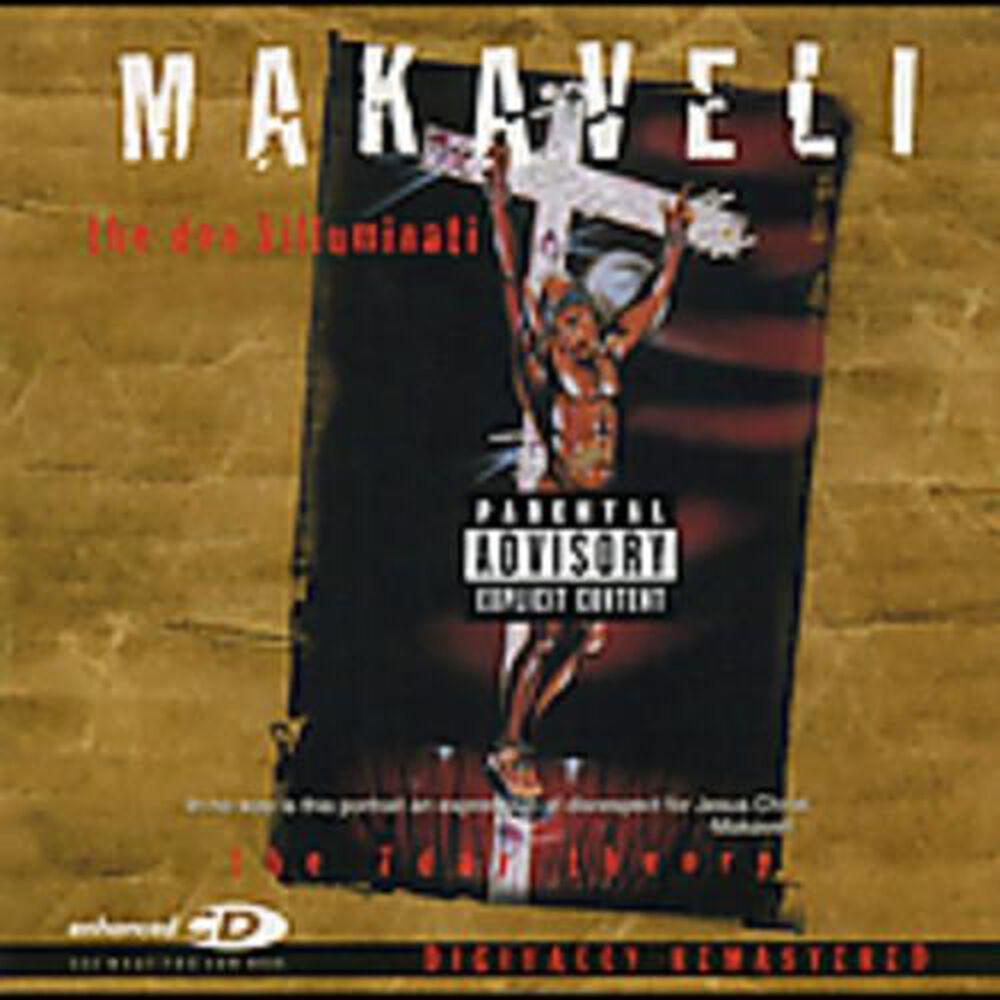 The Don Killuminati The 7 Day Theory Vinyl Makaveli The