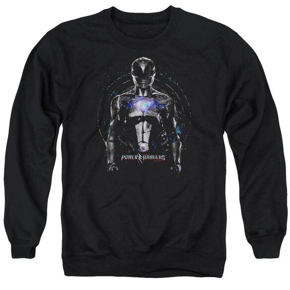 Power Rangers Ranger Adult Crewneck Sweatshirt