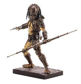 Predator 2 City Hunter PX Figure [1/18 Scale]