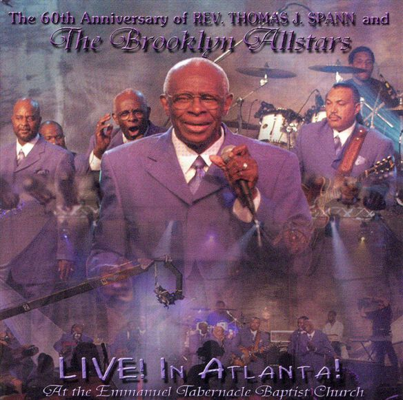 Live In Atlanta 1106