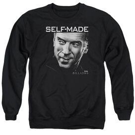 Billions Self Made Adult Crewneck Sweatshirt