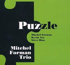 Mitchel Forman - Puzzle