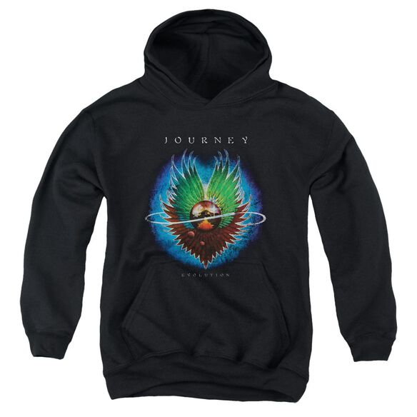 Journey Evolution Youth Pull Over Hoodie