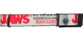 Jaws Beach Closed Mesh Belt