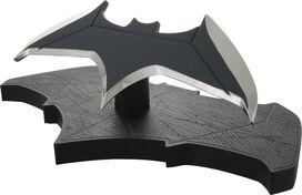 Batman Metal Batarang 1:1 Scale Replica