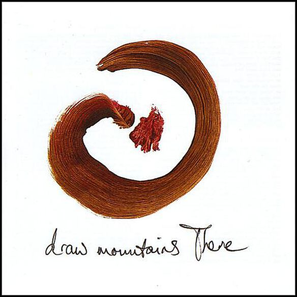 Simon Llewelyn Evans - Draw Mountains There
