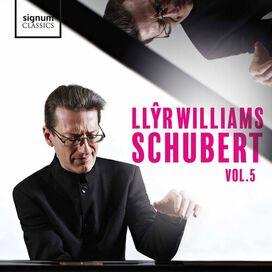Schubert/ Williams - Schubert 5