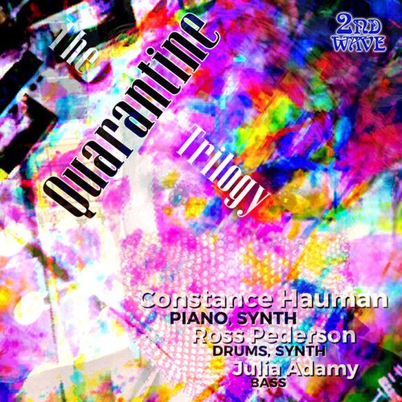 Hauman/ Pederson/ Adamy - Quarantine Trilogy