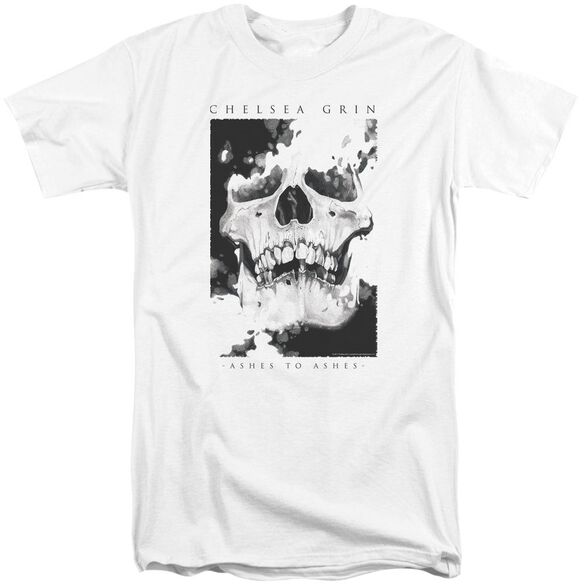 Chelsea Grin Ashes To Ashes Short Sleeve Adult Tall T-Shirt