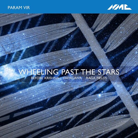 Vir - Wheeling Past the Stars