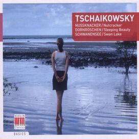P.I. Tchaikovsky - Ballet Selections