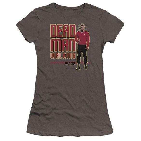 Star Trek Dead Man Walking-premium Bella Junior