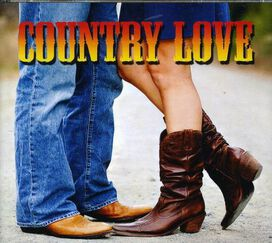 Various Artists - Country Love