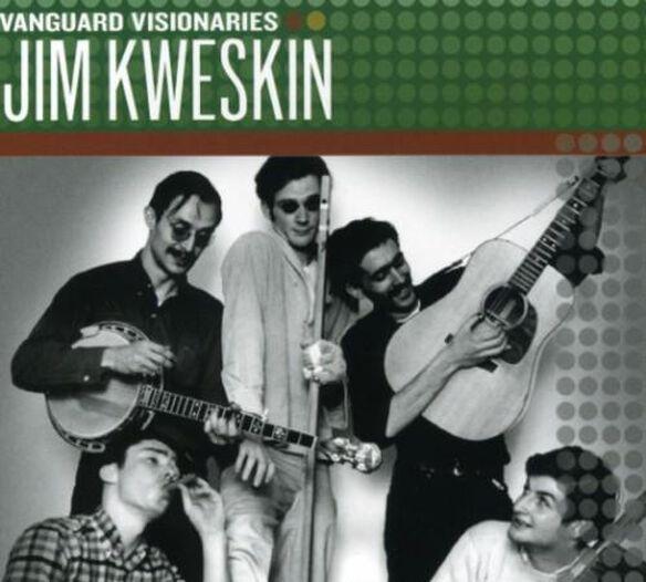Jim Kweskin - Vanguard Visionaries