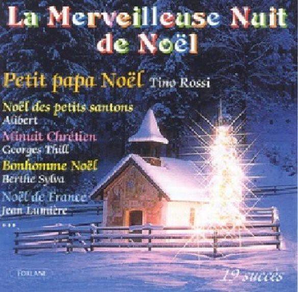 La Merveilleuse Nuit De Noel (Fra)