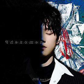 Jun (From U-Kiss) - Phenomenal World