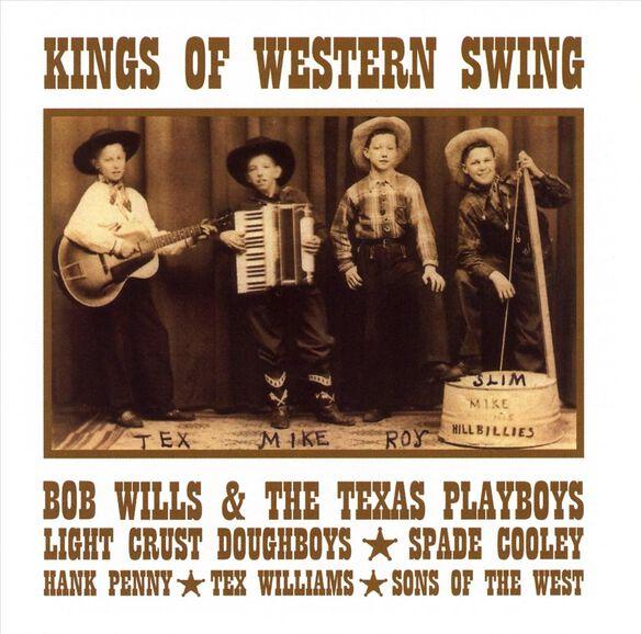 Kings Of Western Swin0106