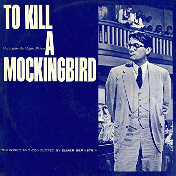 To Kill A Mockingbird / O.S.T.