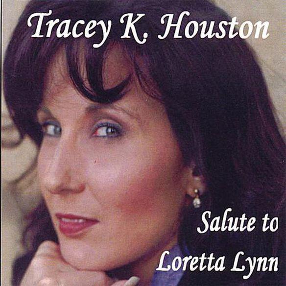 Salute To Loretta Lynn
