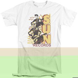 SUN TRI ELVIS-S/S T-Shirt