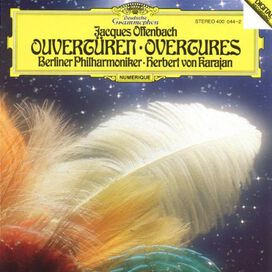 J. Offenbach - Overtures