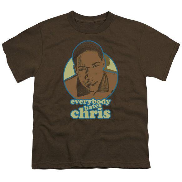Ehc Chris Graphic Short Sleeve Youth T-Shirt